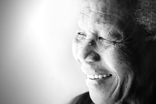 Nelson Mandela (photo  from: www.ridley-thomas.lacounty.gov)