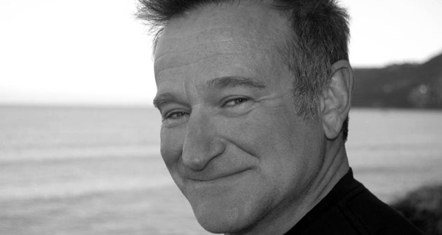 Robin Williams 1954-2014